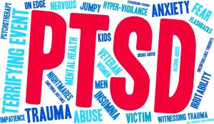 67922686 - ptsd word cloud on a white background.
